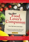 The New Food Lover's Companion - Ron Herbst, Sharon Tyler Herbst