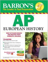 AP European History - James Eder, Seth Roberts
