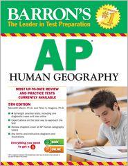 AP Human Geography - Meri Marsh