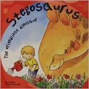 Stegosaurus: The Friendliest Dinosaur