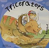 Triceratops: The Strongest Dinosaur - Obiols, Anna / Subi