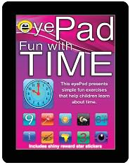 eyePad Fun With Time - Margo Channing