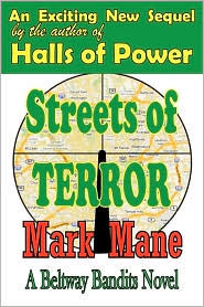 Streets of Terror - Mark Mane