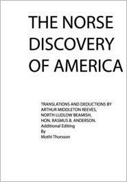 The Norse Discovery of America: Asatru