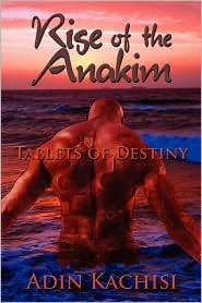 Rise Of The Anakim