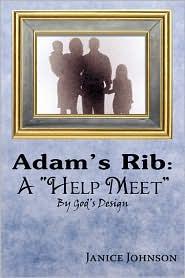 Adam's Rib: A Help Meet by God's Design