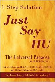 1-Step Solution Just Say Hu - Nicole & Michael Sebastian