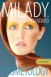 Milady Standard Cosmetology Exam Review - Milady