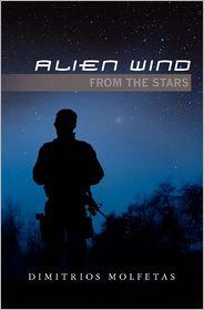 Alien Wind From The Stars - Dimitrios Molfetas