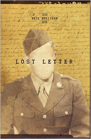 Lost Letter - With Glenn Herdling, Neil Mulligan, With Sandra Mulligan