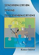 Synchronization and Timing in Telecommunications