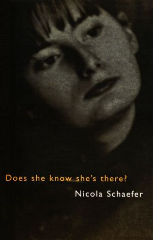 Does She Know She's There?: The Courageous and Triumphant True Story of a Woman and Her Disabled Child - Nicola Schaefer, Ted Schaefer