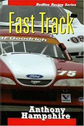 Fast Track - Hampshire, Anthony
