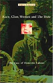 Race, Class, Women and the State - Schecter, Tanya
