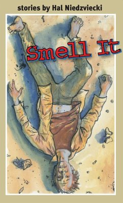 Smell It - Niedzviecki, Hal