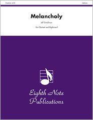 Melancholy: Part(s) - Jeff Smallman