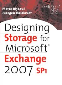 Designing Storage for Exchange 2007 SP1