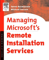 Managing Microsoft's Remote Installation Services