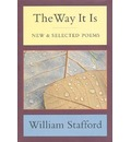 The Way it is - William Stafford