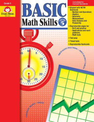 Basic Math Skills Grade 5 - Evan-Moor Educational Publishers