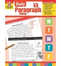 Daily Paragraph Editing, Grade 5 - Evan-Moor Educational Publishers