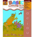 Basic Phonics Skills Level B - Evan-Moor Educational Publishers