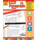Daily Paragraph Editing Grade 6+ - Evan-Moor Educational Publishers