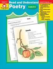 Poetry, Grades 5-6 - Evan-Moor Educational Publishing