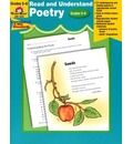 Poetry, Grades 5-6 - Evan-Moor Educational Publishers