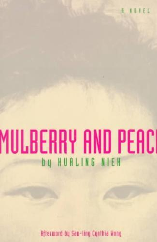 Mulberry and Peach