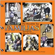 Familias - Meredith Tax, Marylin Hafner (Illustrator), Leonora Wiener (Translator)