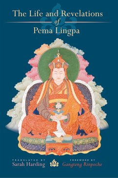 The Life and Revelations of Pema Lingpa - Padma-Glin-Pa