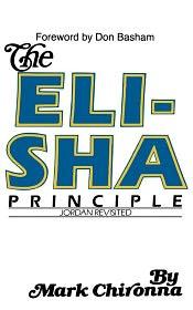 Elisha Principle, The - Mark Chironna