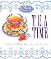 Tea Time - King, M. Dalton