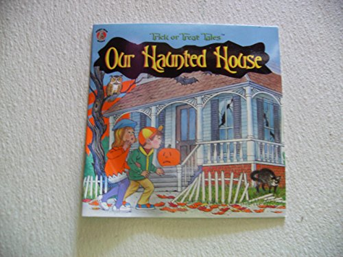 Our haunted house (Honey bear books) [CLV]  by Simpson, Bud