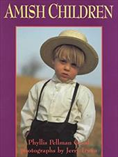 Amish Children - Good, Phyllis Pellman / Irwin, Jerry
