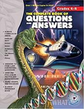 The Complete Book of Questions & Answers - Douglas, Vincent / School Specialty Publishing / Carson-Dellosa Publishing
