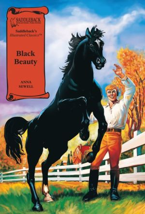Black Beauty-Illustrated Classics-Book
