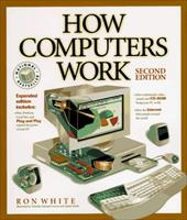 How Computers Work - White, Ron