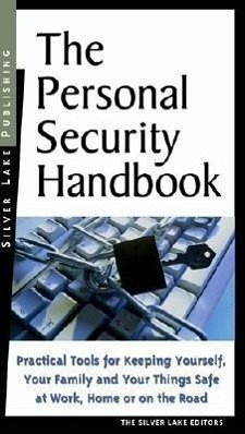 Personal Security Handbook - The Silver Lake Last, First