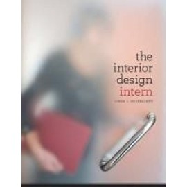 The Interior Design Intern - Linda L. Nussbaumer