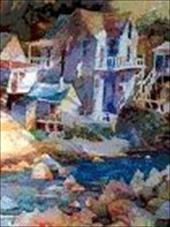 Places in Watercolor - Schlemm, Betty Lou