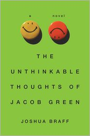 The Unthinkable Thoughts of Jacob Green
