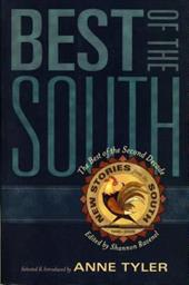 Best of the South: The Best of the Second Decade - Ravenel, Shannon / Tyler, Anne