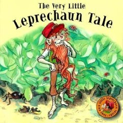 Very Little Leprechaun Tale - Carroll, Yvonne