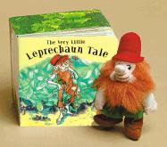 Very Little Leprechaun Tale