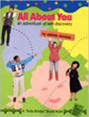All about You: An Adventure of Self-Discovery - Aylette Jenness, Children's Museum of Boston Staff