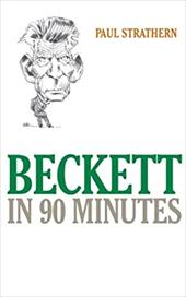 Beckett in 90 Minutes - Strathern, Paul