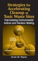 Strategies for Accelerating Cleanup at Toxic Waste Sites - Scott Marshall Payne