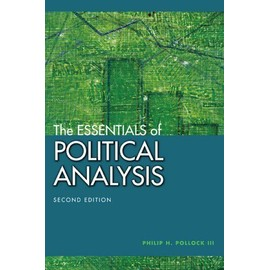 The Essentials Of Political Analysis - Philip H. Pol